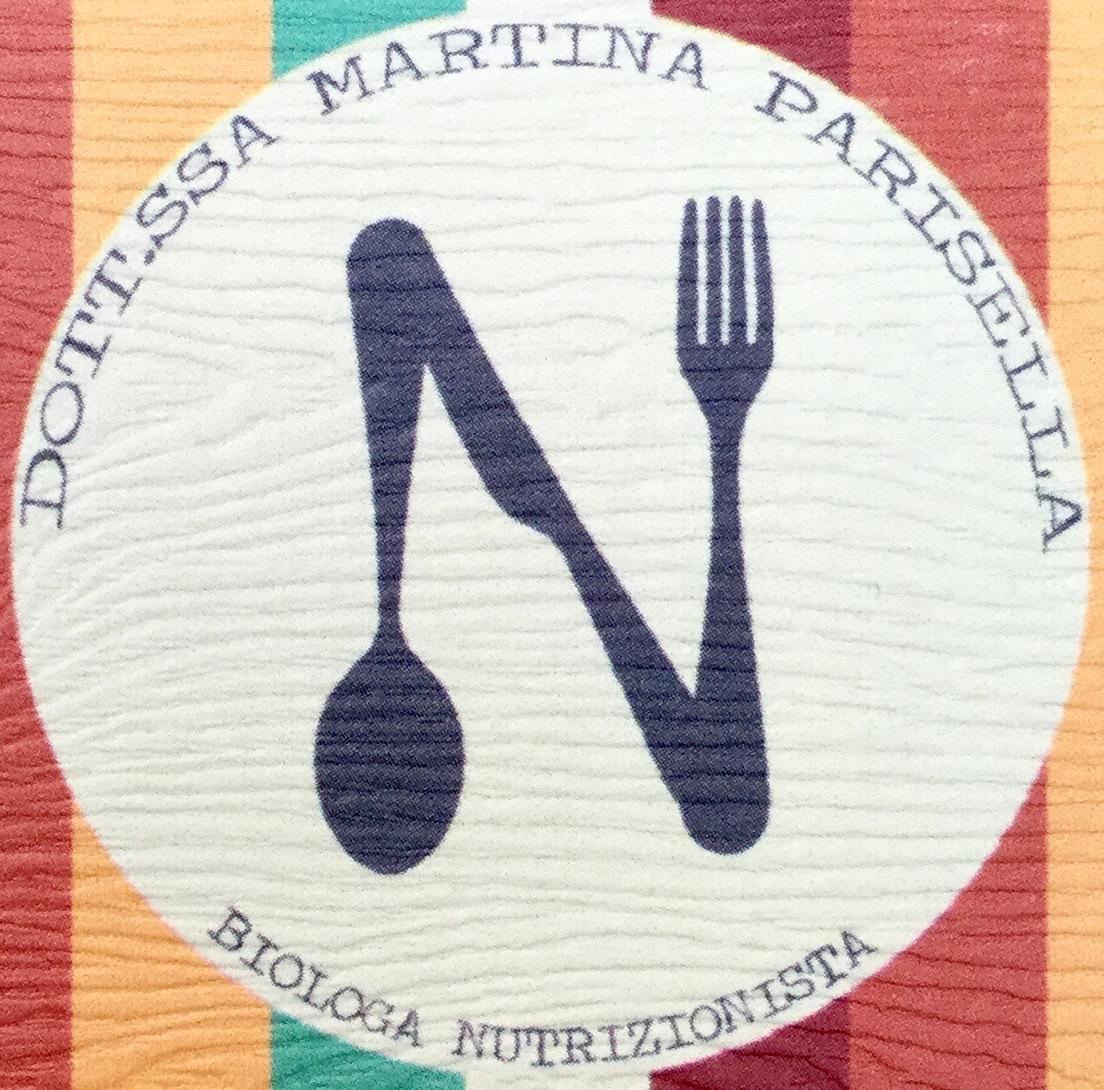 Dott.ssa Martina Parisella Biologa Nutrizionista